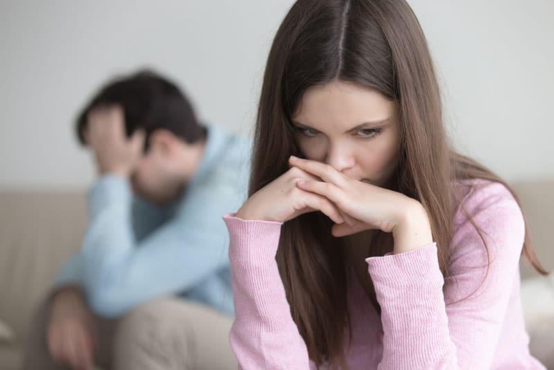 Beziehung Am Ende: Ist Sie Noch Zu Retten?