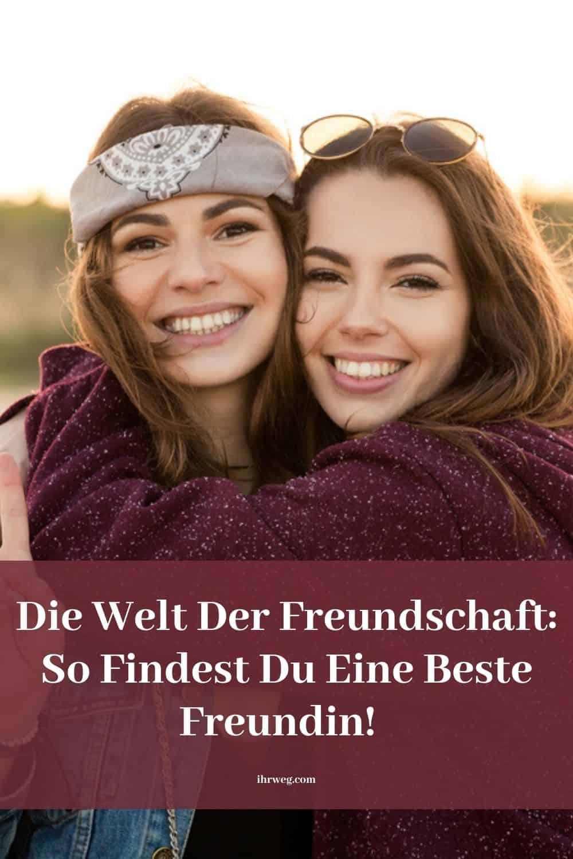 Freundin falsche beste Tumblr falsche
