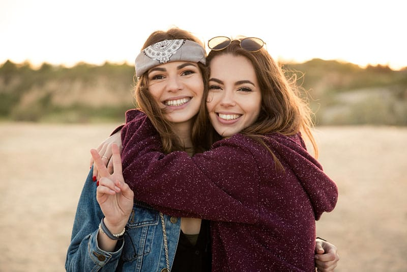 Die Welt Der Freundschaft: So Findest Du Eine Beste Freundin!