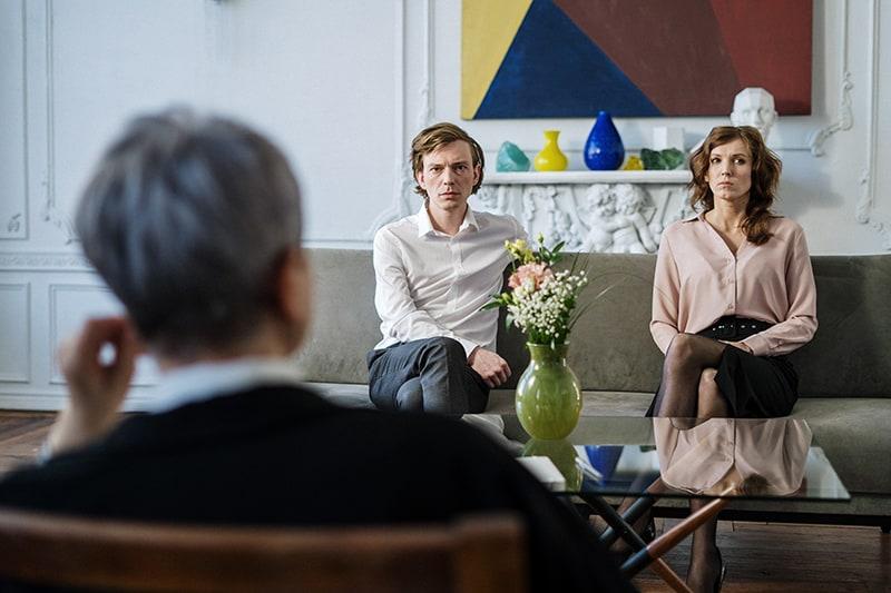 Eheberatung – Rechtzeitige Hilfe Oder Der Letzte Schritt Vor Trennung?