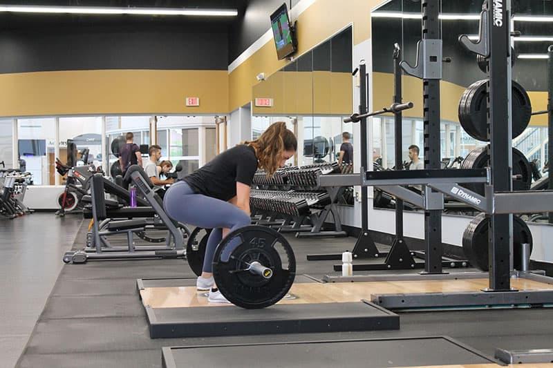 Männer kennenlernen im fitnessstudio