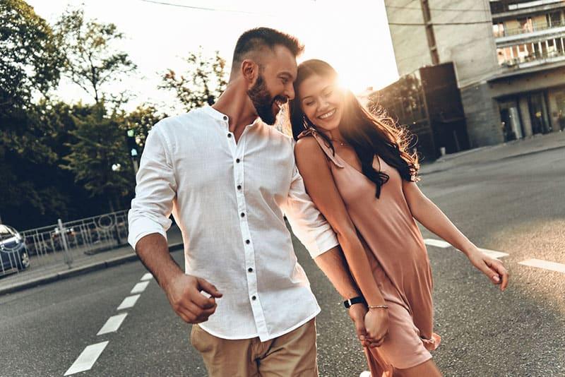Gemeinsamkeiten – Wie Wichtig Sind Sie Für Eine Glückliche Beziehung?