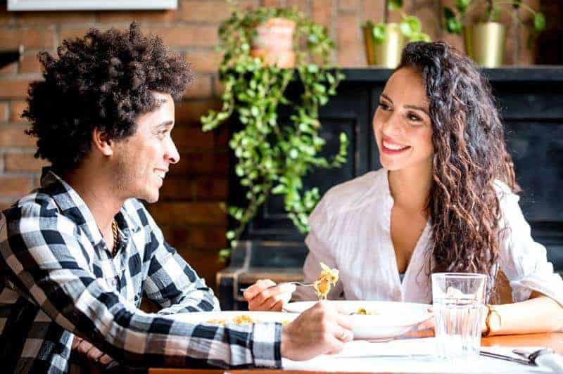 Manner wollen nicht mehr flirten