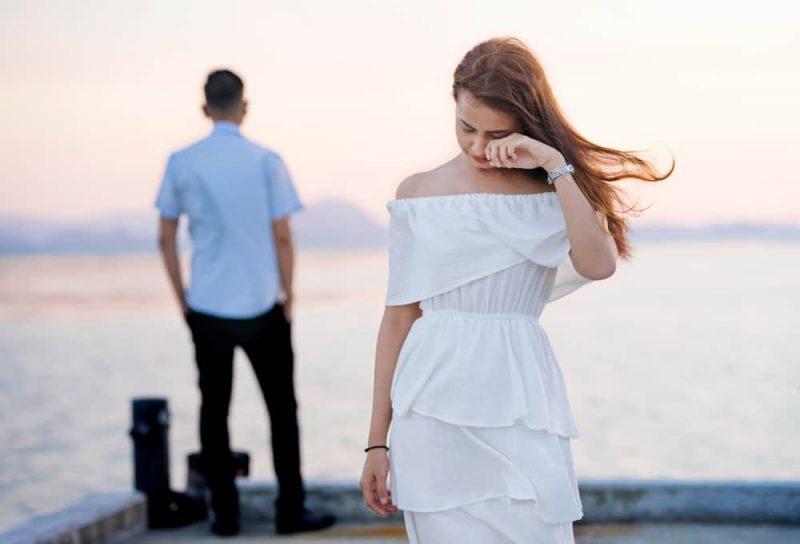 Unerwiderte Liebe – Eine Trennung Ohne Beziehung