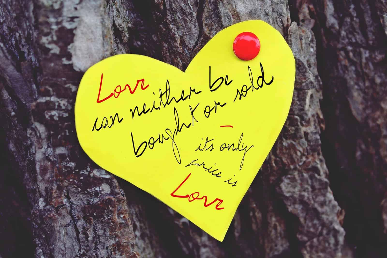 Liebessprüche Auf Englisch: Dieselbe Liebe Nur 'Ne Andere Sprache