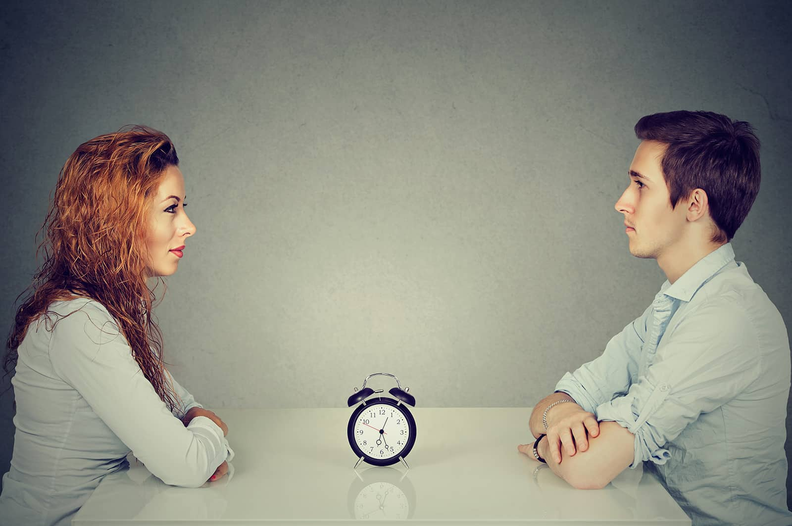 Jeder Moment Ist Wichtig – Die Besten Speed-Dating Fragen Und Tipps