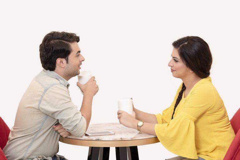 Dating fragen