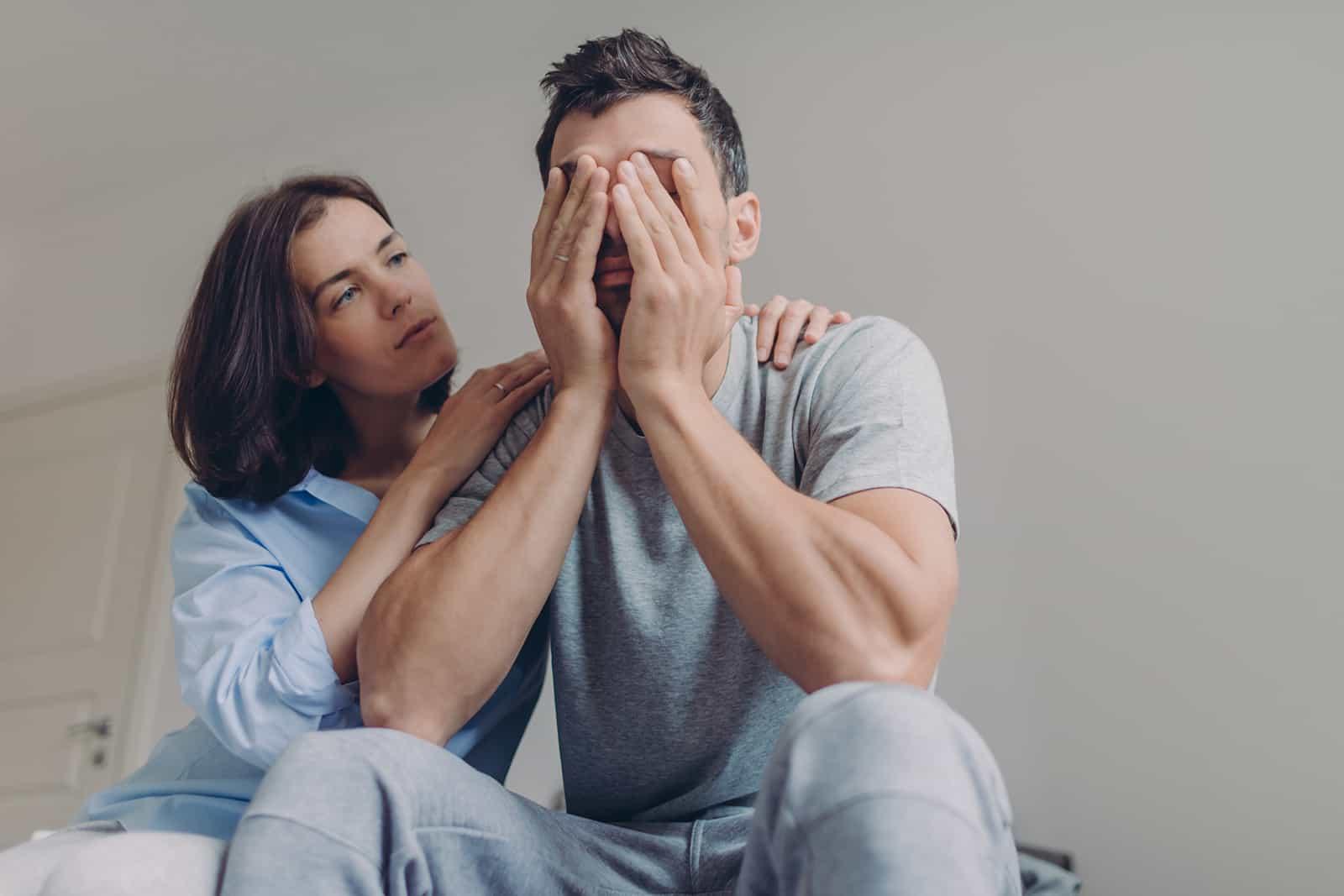 Angst Vor Beziehung Kann Man Überwinden - Diese 6 Tipps