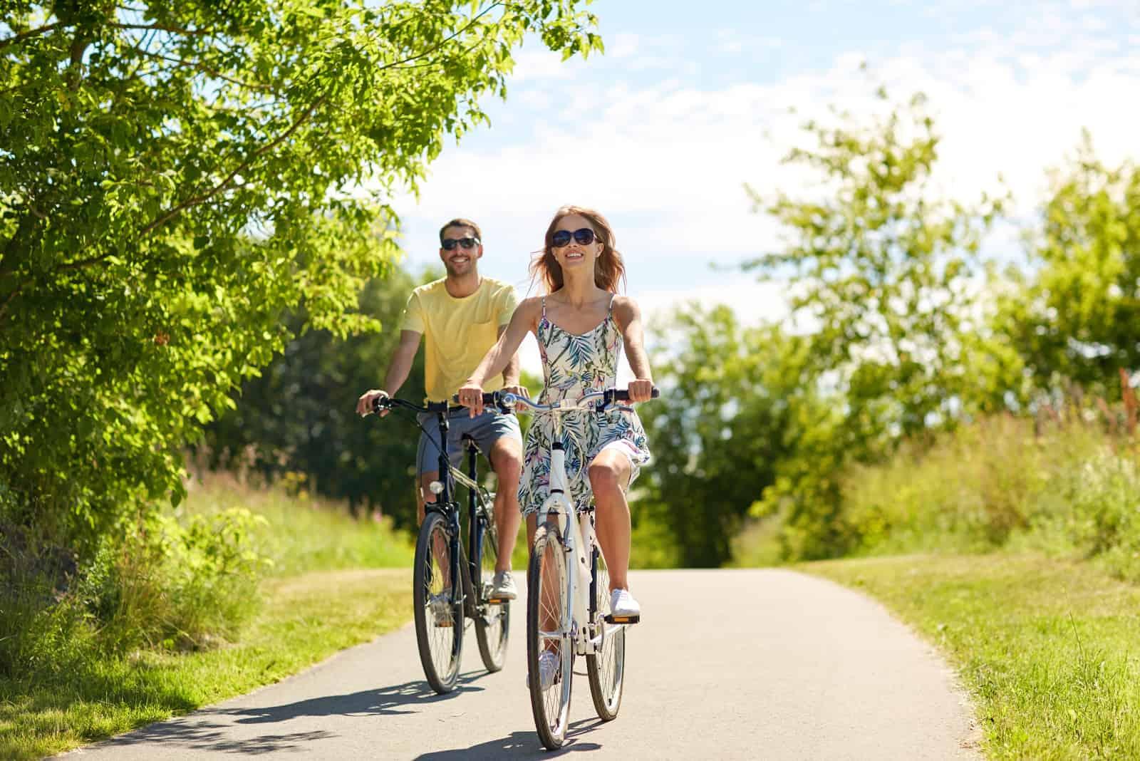 Hobbys für Paare: Zeit zu zweit, die den Alltagstrott plattmacht