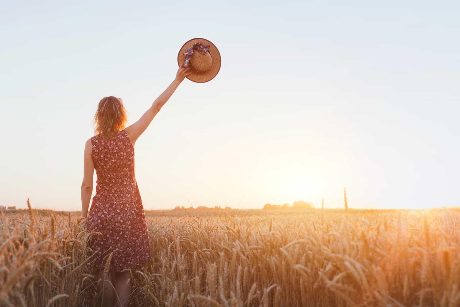 Vergangenheit loslassen: In 6 kleinen Schritten zur absoluten Freiheit