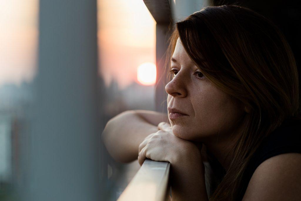 Trennung von Narzisst: Warum Kontaktabbruch die einzige