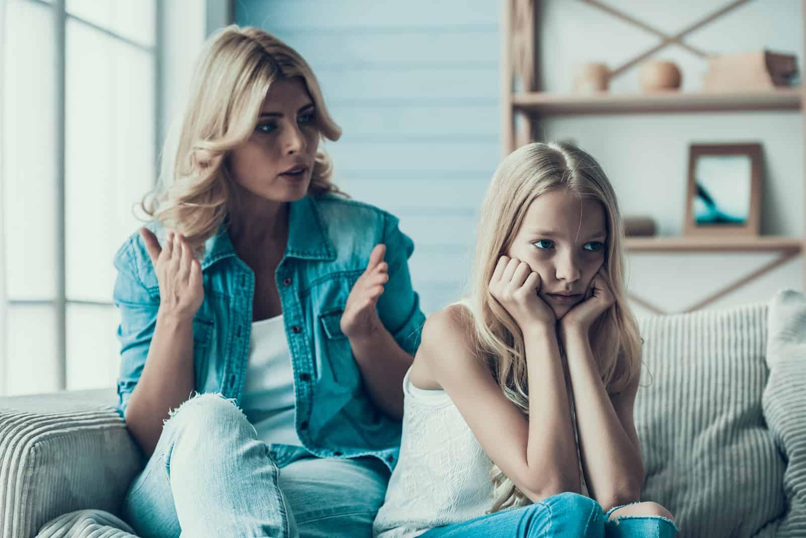 Toxische Mutter: Was tun, wenn der Mama-Einfluss zu viel wird?