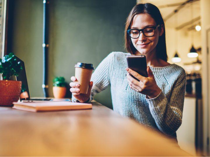 Themen zum Schreiben: Die beste Anleitung für einen gelungenen Online-Flirt