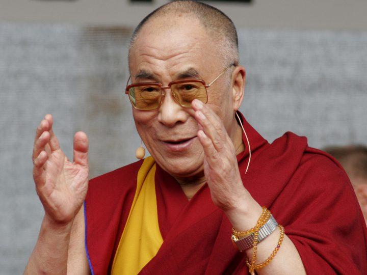 100+ Zitate von Dalai Lama, die deine Seele und deinen Geist bereichern