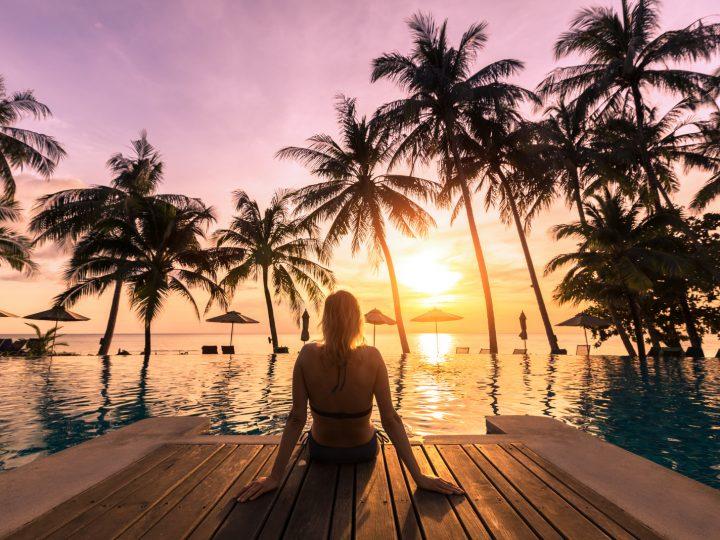 140+ Urlaubssprüche, um deine freien Tage zu versüßen