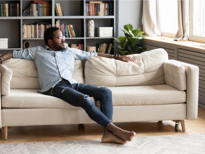 Mein Mann macht nichts von alleine – Motiviere ihn in Bewegung zu kommen!