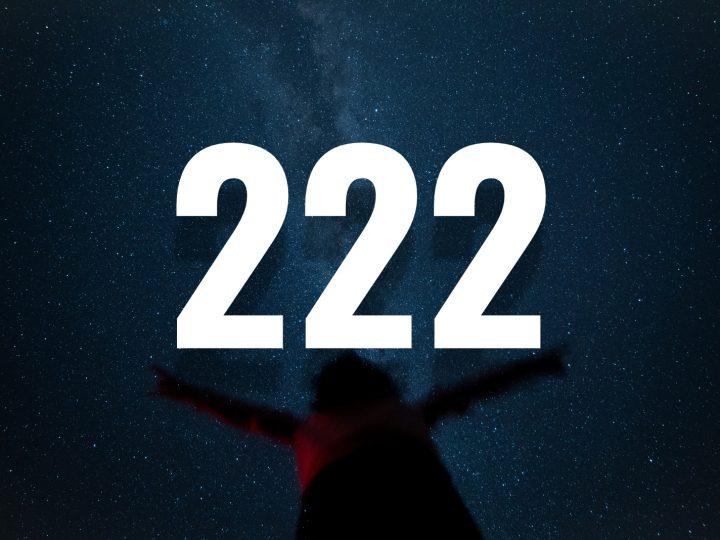 Die Engelszahl 222 Bedeutung und Botschaft enthüllt!