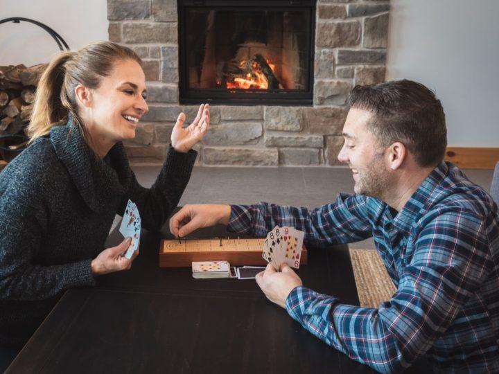 10 Kartenspiele, die auch zu zweit mega Spaß machen!