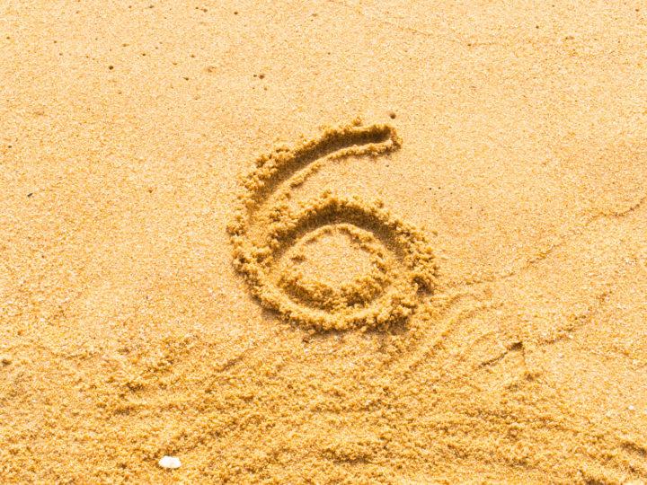 Finde alles heraus, was du über die Lebenszahl 6 wissen musst!