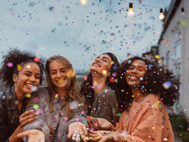 Geburtstagswünsche für die besonderen Frauen in deinem Leben