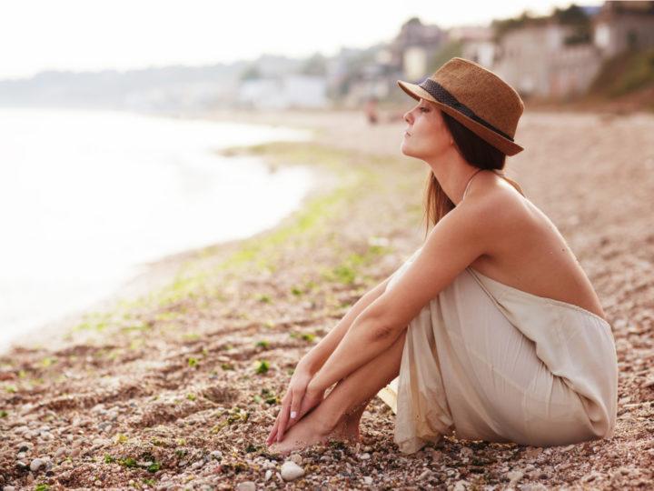 Ich brauche niemanden – gesund oder eine Abwärtsspirale in die Einsamkeit?