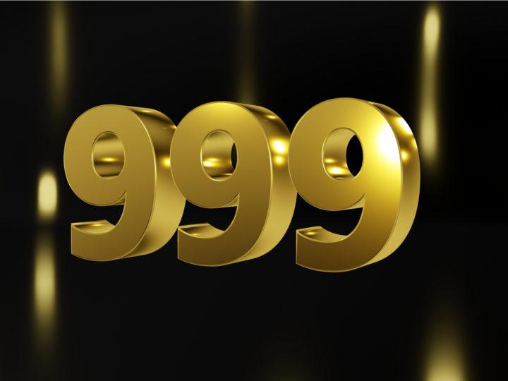 Schrei nach Veränderung: Das mystische Trio 999 und seine Bedeutung