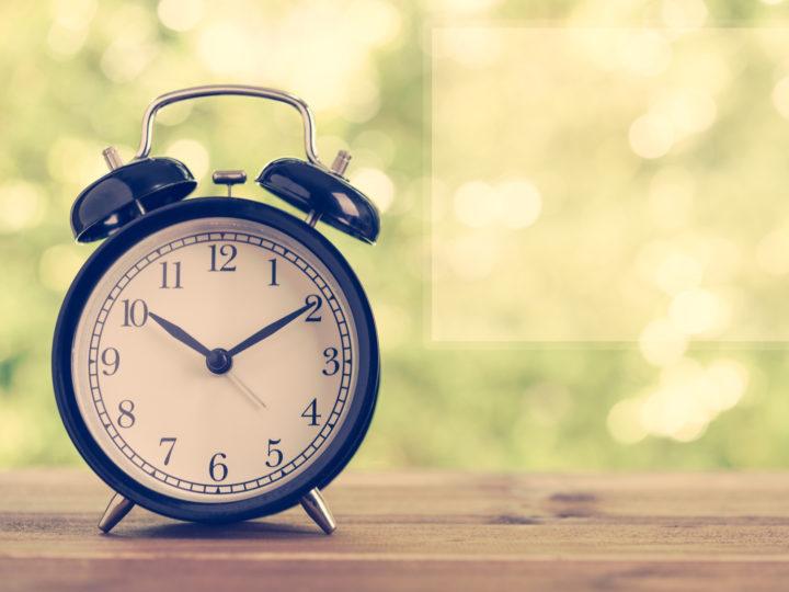10:10 – die Bedeutung macht dich zum wahren Glückspilz!