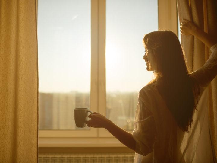 Guten Morgen Dienstag! Wünsche für einen gelungenen Tag!