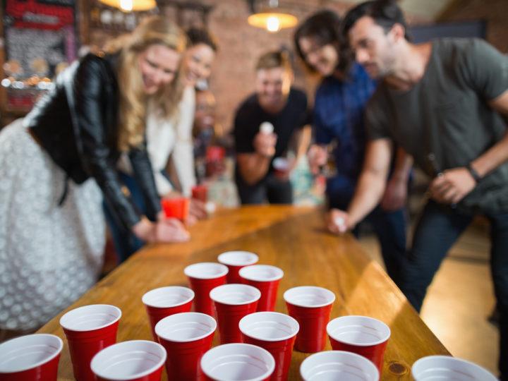 Mit diesen Trinkspiele-Aufgaben ist der Spaß vorprogrammiert!