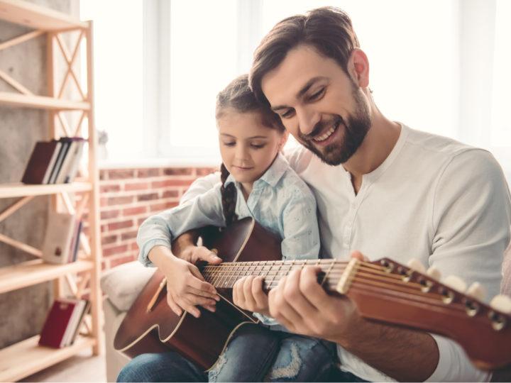 Vater und Tochter: 150+ Sprüche über die einzigartige Liebe