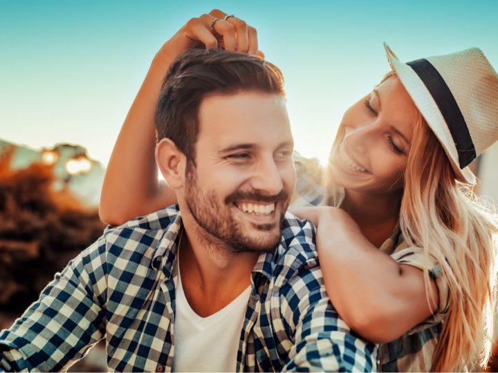 Widder und Zwilling – zwei Gegensätze in einer Liebesgeschichte!