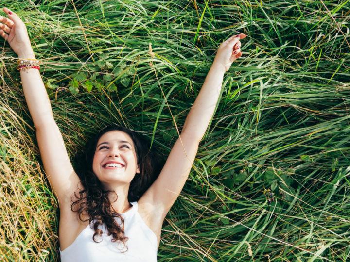 Glücklich in den Neustart: Schöne Sprüche und Wünsche für die Zukunft