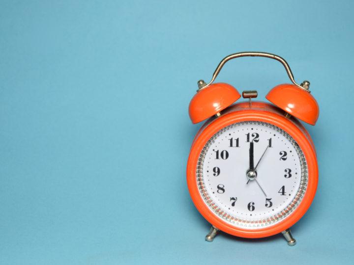 00:00 – die Bedeutung dieser Uhrzeit wird dich nicht kaltlassen!